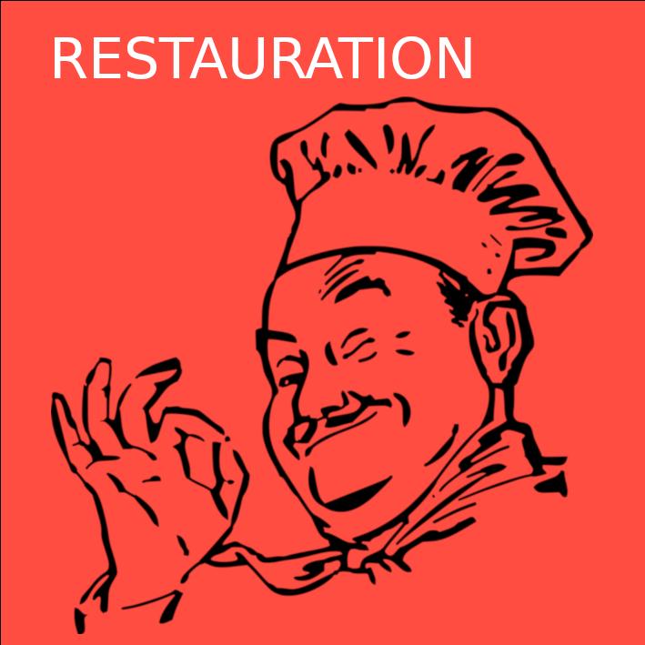 Logo-Restauration